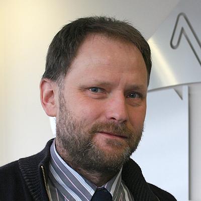 Andrew Hewston