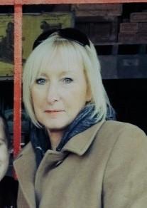 Jayne Warwood