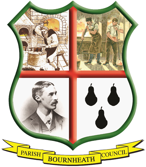 Bournheath Logo
