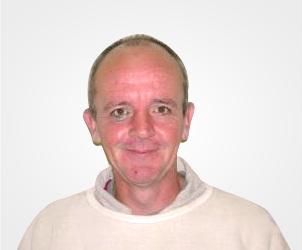 Steve Westwood