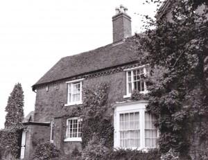houeman house